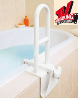komfort senioren einstiegshilfe haltegriff griff badewanne. Black Bedroom Furniture Sets. Home Design Ideas