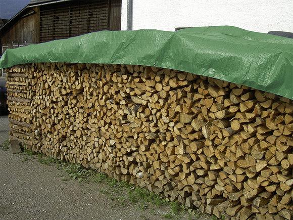 xxl 1 5 x 12m unterstand brennholz holz abdeckplane. Black Bedroom Furniture Sets. Home Design Ideas