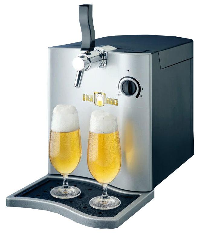 Bier Maxx Zapfanlage